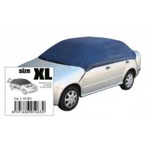 Ochranná autoplachta XL 317x157x51cm NYLON