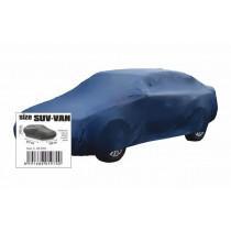 Ochranná autoplachta FULL SUV-VAN 515x195x142cm NYLON
