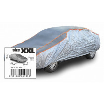 Ochranná autoplachta proti krupobitiu XXL 571×203×120cm