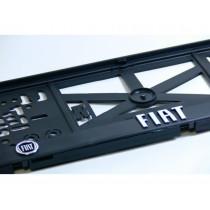 Podložka pod ŠPZ 3D FIAT