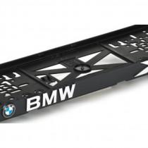 Podložka pod ŠPZ 3D BMW X DRIVE