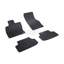 Gumené rohože na mieru pre AUDI A3 Sportback (od 2012-2020)