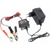 Udržiavacia nabíjačka autobatérii 5-125Ah