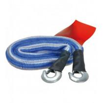Elastické ťažné lano 2,1T