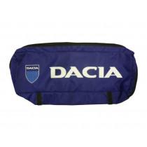 Taška povinnej výbavy Dacia modrá