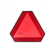 Trojuholník pre pomalé vozidlá bez stojana
