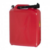 Benzínový kanister 20L