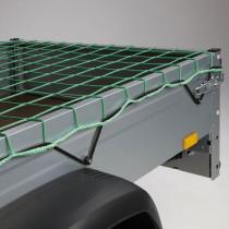 Sieťka na upevnenie nákladu 210x125 cm