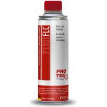 Fuel line cleaner - Čistič palivového systému - Benzín - 375ml - PROTEC