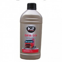 Aditív K2 DFA-39 Diesel 500ml zimný