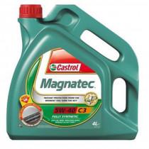 Castrol Magnatec 5w-40 4L C3