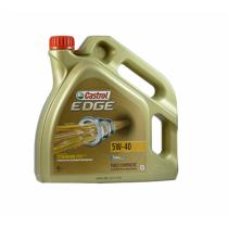Castrol Edge 5W-40 Titanium 4L