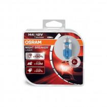 OSRAM H4 Night Breaker LASER BOX 130%