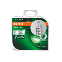 Osram H1 12V 55W Ultra life Box