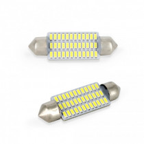 LED žiarovky 2ks Sofit 10x41mm