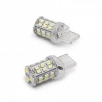 LED svetelný zdroj 2ks T20 33 SMD LED