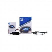 LED set M-TECH Extreme blue H1