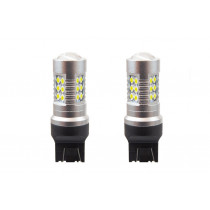 Žiarovky LED CANBUS 24SMD 3030 T20 7443 21/5W White 12V/24V (2ks)