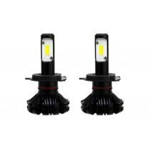 LED žiarovky hlavného svietenia H4 CX Series 2018 (2ks)