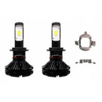 LED žiarovky hlavného svietenia H7-1 CX Series 2018 (2ks)