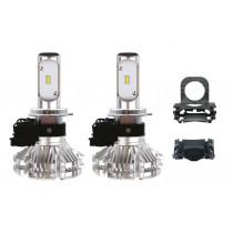 LED žiarovky hlavného svietenia H7-5 SX Series AMiO (2ks)