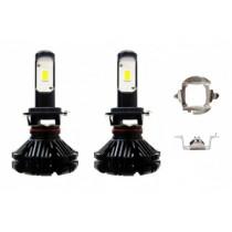 LED žiarovky hlavného svietenia H7-6 CX Series 2018 (2ks)