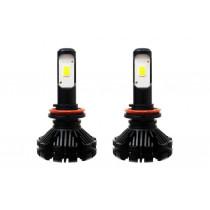 LED žiarovky hlavného svietenia H8/H9/H11 CX Series 2018 (2ks)