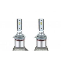 LED žiarovky hlavného svietenia HB3 9005 50W RS+ Slim Series (2ks)