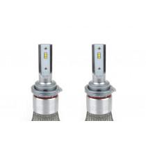LED žiarovky hlavného svietenia HB4 9006 50W RS+ Slim Series (2ks)