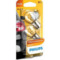 Žiarovky Philips P21/5W 12V