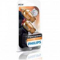 Žiarovky Philips WY21W 12V 2ks