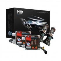 Sada xenon Bix H/L H4-3 4300K