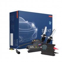 Štartér Xenon SLIM BASIC H1 4300K