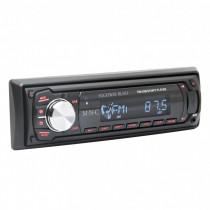 M.N.C MP3 autorádio s SD/MMC/USB portom