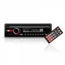 MP3 prehrávač s FM tunerom a SD/MMC/USB vstupom
