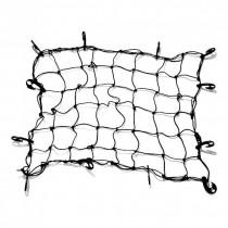 Pružná upevňovacia sieť 100x100cm