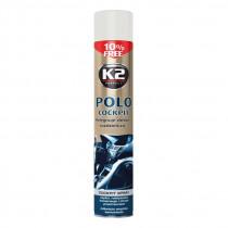 K2 POLO COCKPIT 750ml FRESH