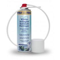 Čistenie a dezinfekcia klimatizácie, pena - 250ml - PROTEC