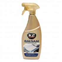K2 Leštiaci a konzervačný Balsam 700ml