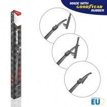 Stierač pre ALFA ROMEO 159 (939) (lavý - vodič) SV-A 580mm (2005-2011) Visee