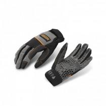 """Ochranné rukavice so suchým zipsom """"XL"""""""