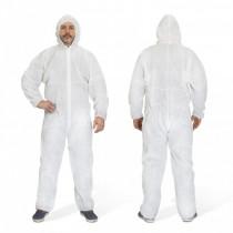 Jednorázový pracovný odev