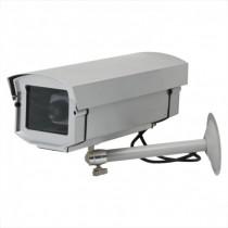 Atrapa bezpečnostnej kamery 2xAA