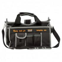 Polyesterová taška na náradie 400 x 270 x 320 mm