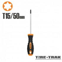 Skrutkovač 50 mm T15