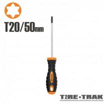 Skrutkovač 50 mm T20