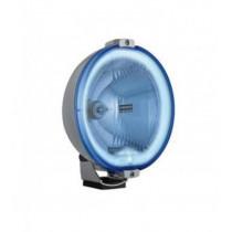 Svetlo diaľkové predné okrúhle - modré prevedenie