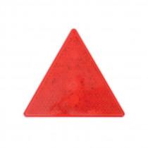 Odrazka UT-150 red trojuholník