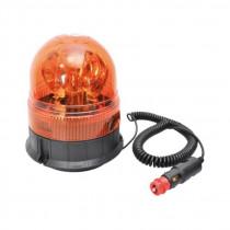 Maják magnetický oranžový 12V - H1