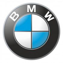 Samolepky živicové 3D BMW 4ks